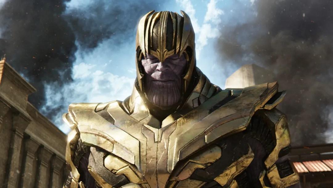 No sólo los humanos sucumbieron a la masacre de Thanos en Infinity War - Código Espagueti