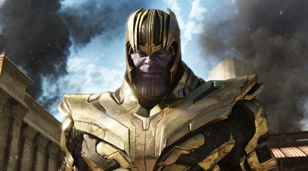 Hicieron un mashup de Thanos con Calamardo y es horrendo