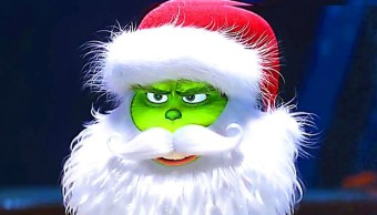 Tráiler de El Grinch nos deja ver cómo robará la navidad