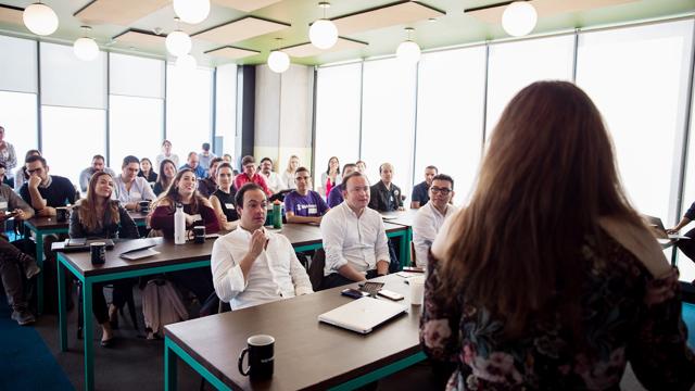 500 Startups Latinoamerica 2018