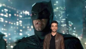 Oscar Isaac podría salir en la nueva película de Batman