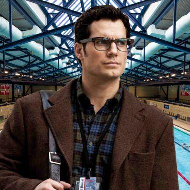 Clark Kent es real y batió un récord establecido por Michael Phelps