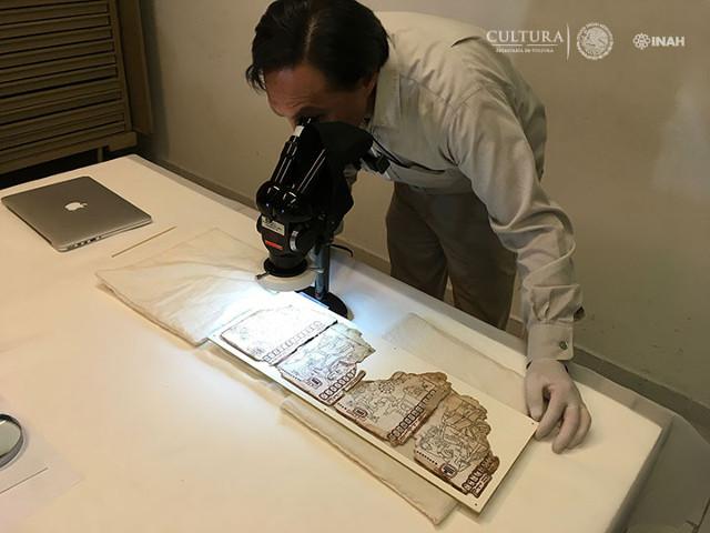 Códice Maya de Méxic