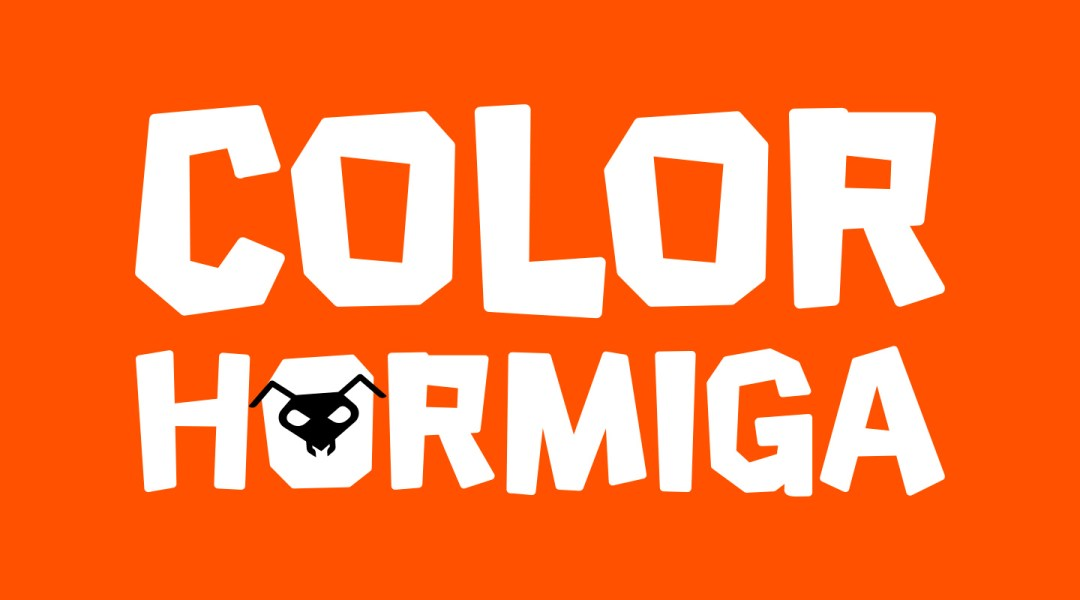 Color Hormiga Podcast