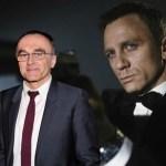Danny Boyle ya no dirigirá James Bond 25
