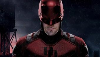 Imagen de la temporada 3 de Daredevil revela a un impostor