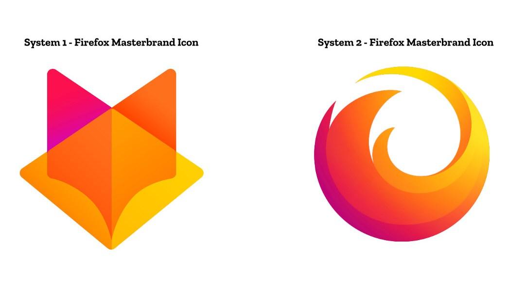 FIREFOX nuevo diseño