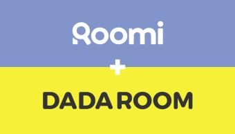 Roomi compra startup mexicana DadaRoom