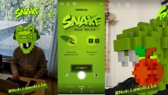 snake facebook