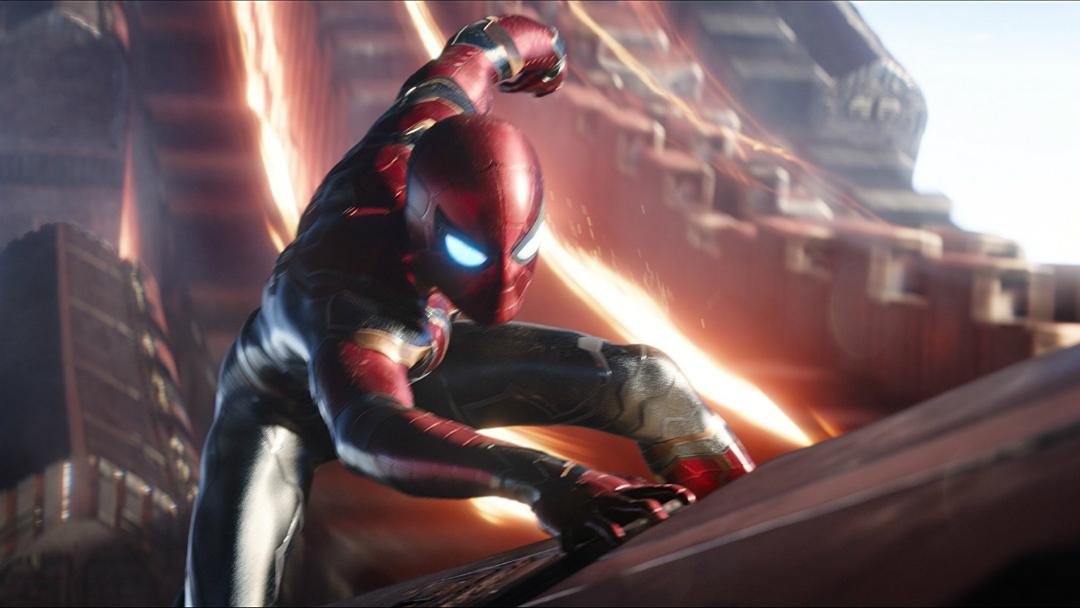 Muestran lo cerca que estuvo Spider-Man de vencer a Thanos