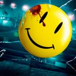 Imagen de la película Watchmen , de Warner Bros