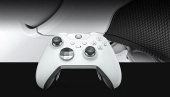 Xbox Elite Wireless Controller blanco