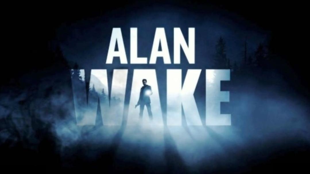 Alan Wake tendrá una serie de televisión