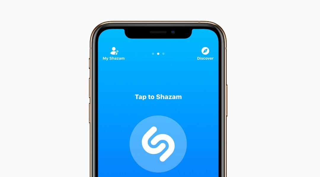 Apple ha concretado, por fin, la compra de Shazam
