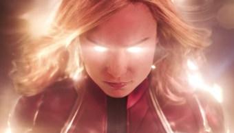 Marvel liberó el tráiler de Captain Marvel y luce genial
