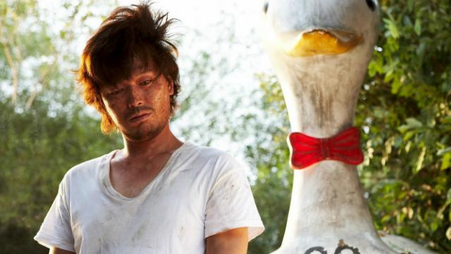 Recomendación de la semana: Castaway on the moon de Lee Hey-jun