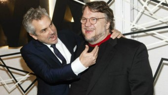 Del Toro convenció a Cuarón para dirigir Harry Potter
