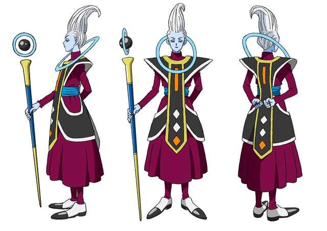 Dragon Ball Super: Broly (Toei Animation)