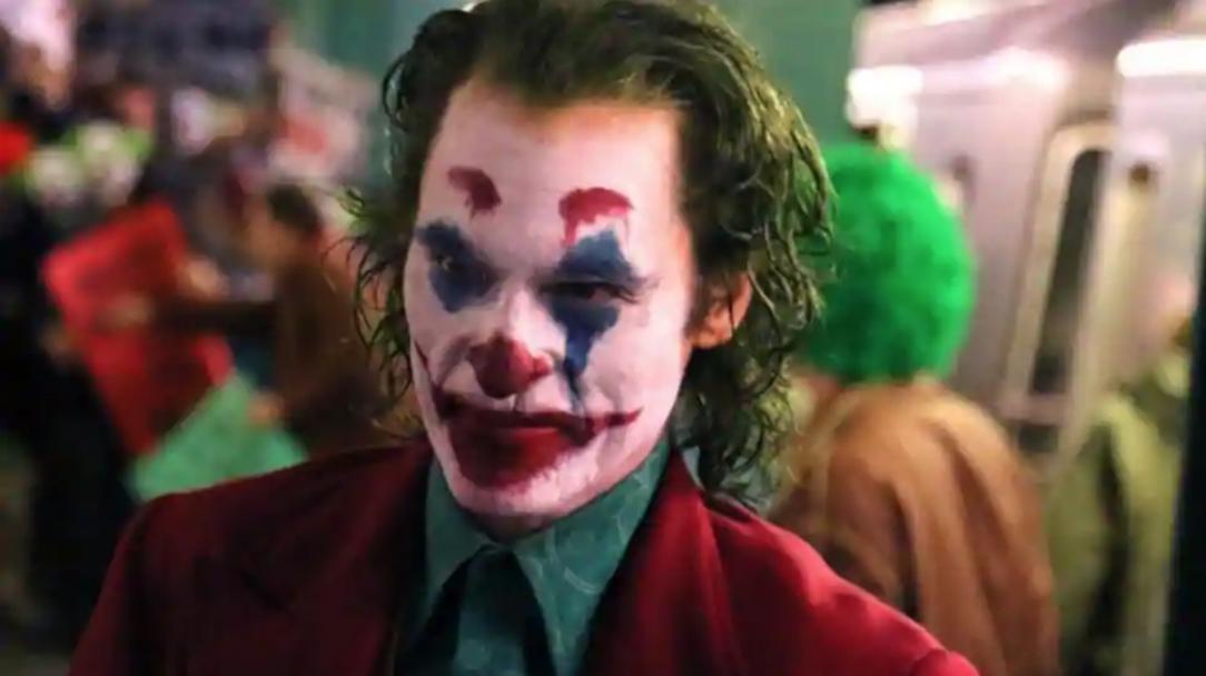 Un nuevo video del Joker muestra a Joaquin Phoenix en acción
