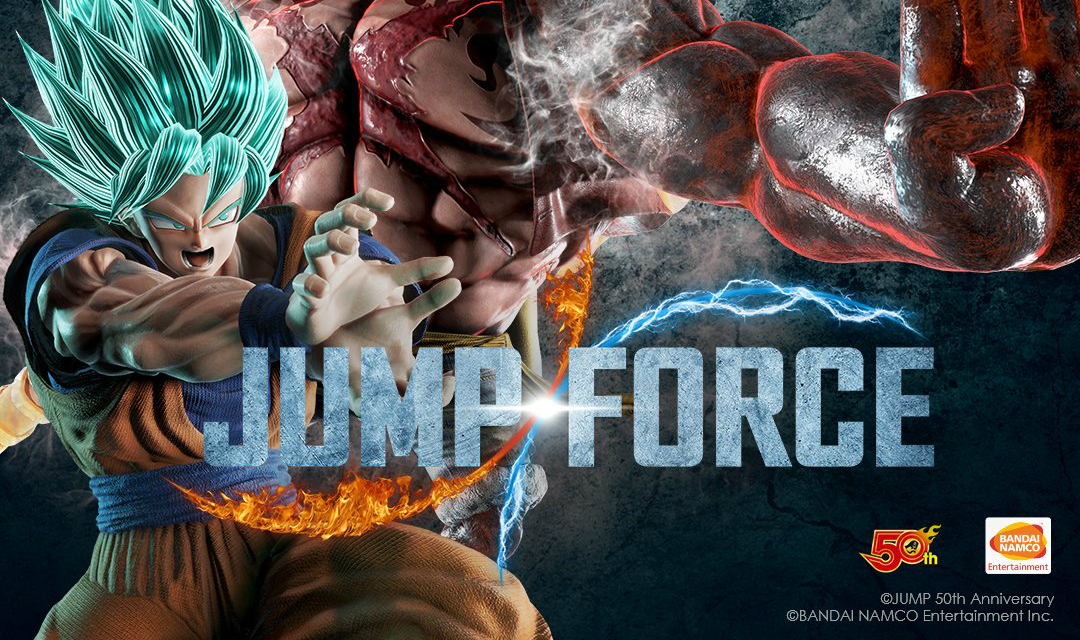 Goku se transformará en Super Saiyajin Blue en Jump Force