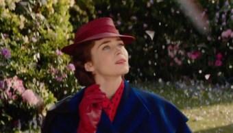Disney ha lanzado nuevo tráiler de Mary Poppins Returns