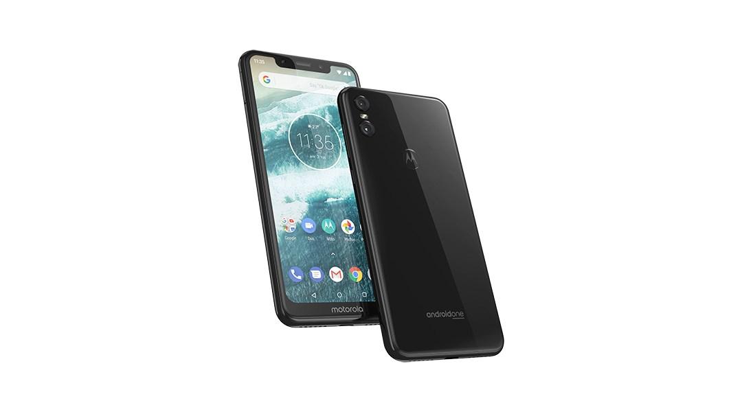 El Motorola One, el primer teléfono de la marca con Android One