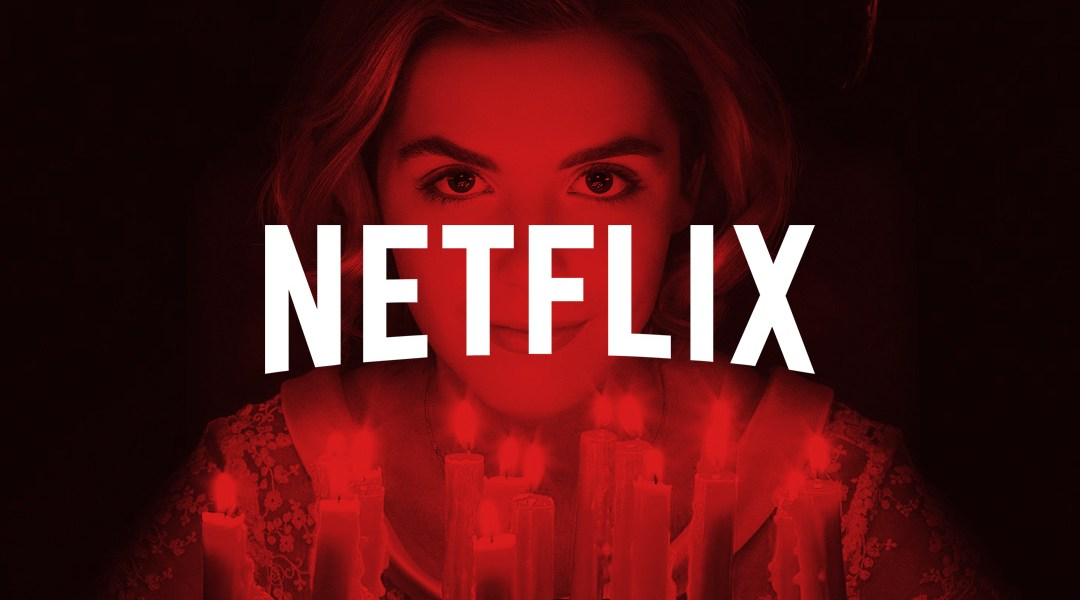 Netflix estrenos octubre 2018