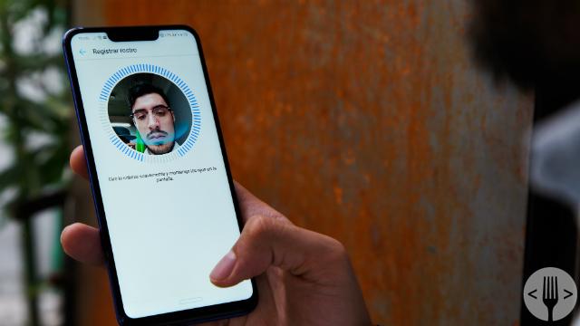 resena-huawei-nova-3-review-smartphone-reconocimiento-facial