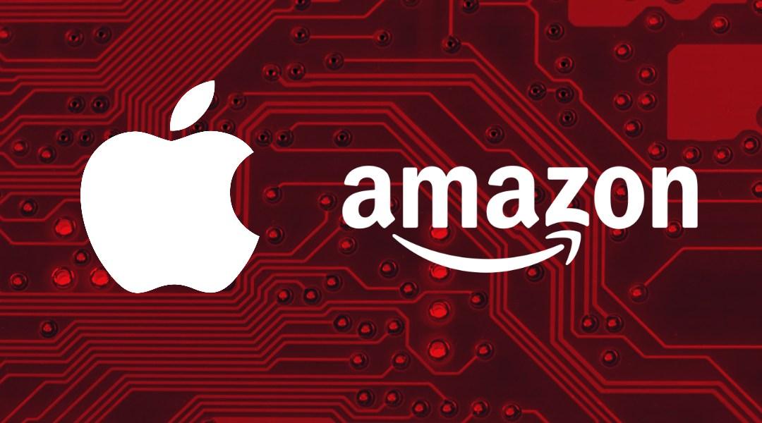 ¿Qué está pasando con Apple, Amazon y los chips espías chinos?