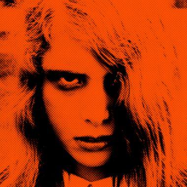 Color Hormiga Night of the Living Dead