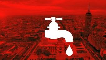 11 consejos que debes seguir contra el megacorte de agua