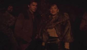 Han Solo deepfake