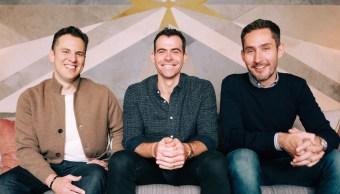 nuevo director de Instagram, Adam Mosseri