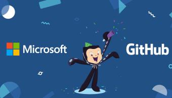 Microsoft compra GitHub