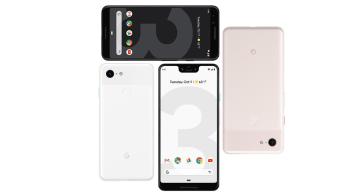 Los diferentes modelos de Pixel