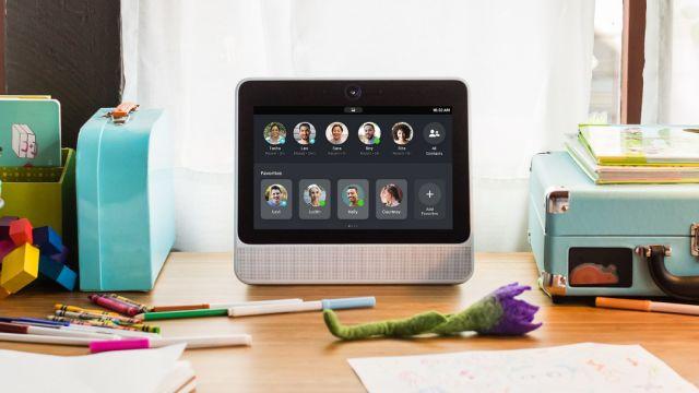 Portal Facebook dispositivo gadget espia videollamadas