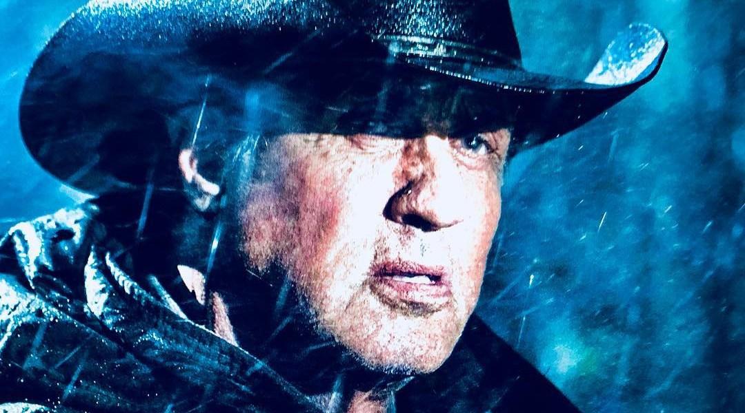 Rambo 5-Last Blood-Estragos