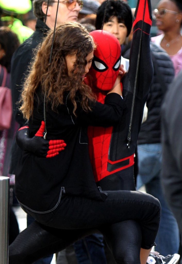 Spider-Man Far From Home1