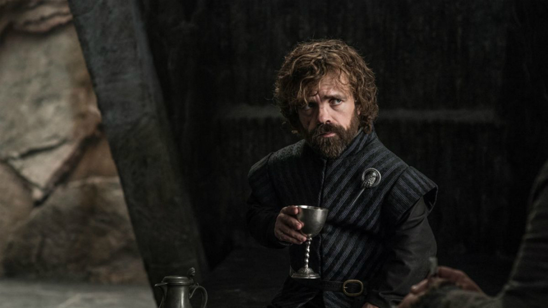 Tyron tendrá un final perfecto en Game of Thrones