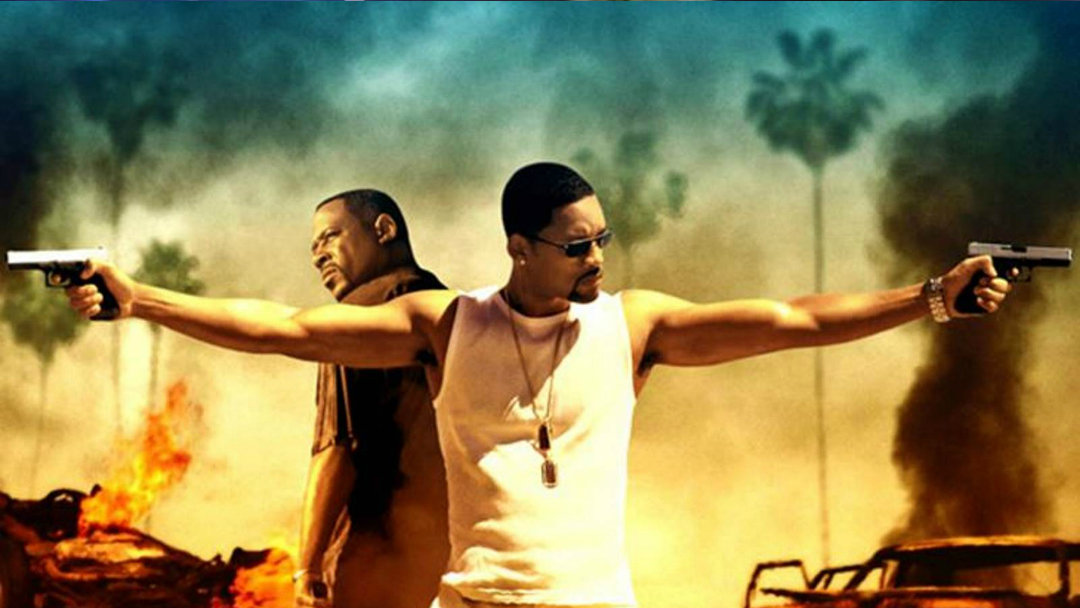 Will Smith y Martin Lawrence confirman 'Bad Boys 3'