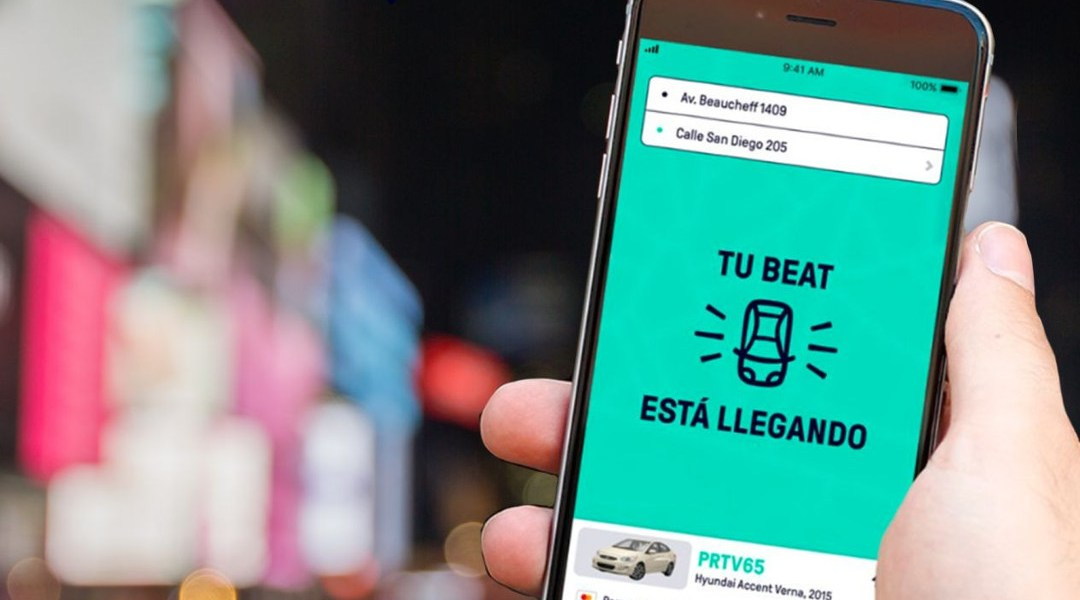 Beat/Mercedes-Benz