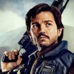 """Diego Luna """"exigirá"""" tocar a Jabba en la serie de Star Wars"""