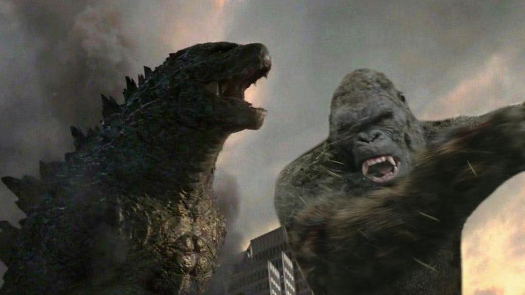 Godzilla Vs. Kong comienza su rodaje