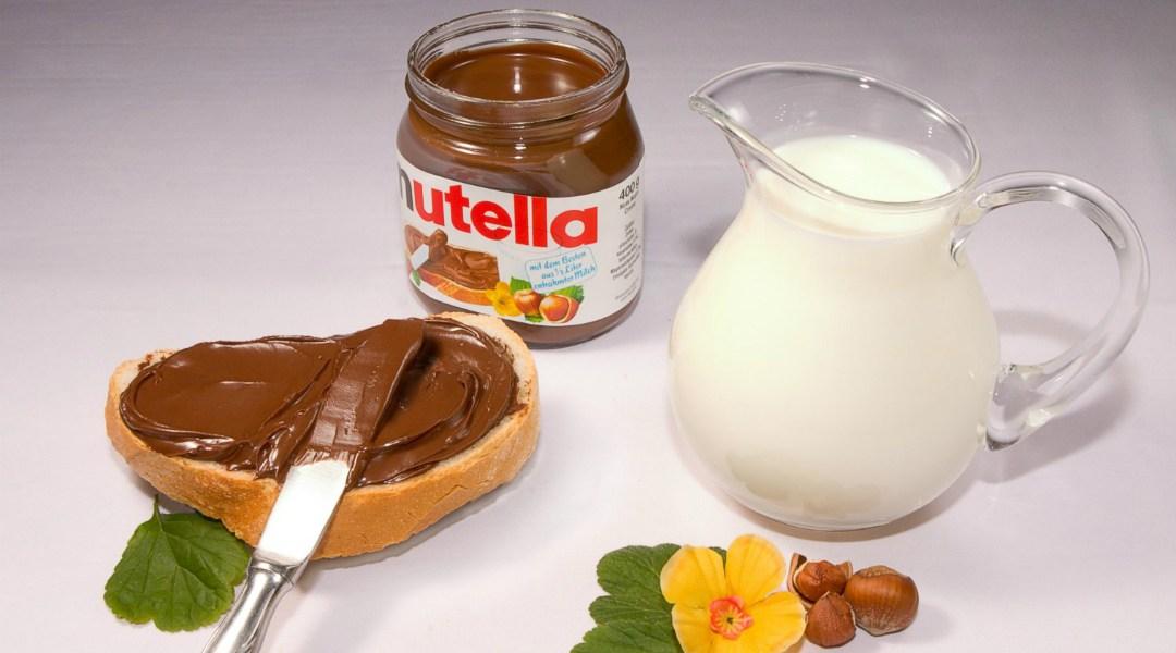 La Composición de la Nutella te hará reconsiderar tus gustos