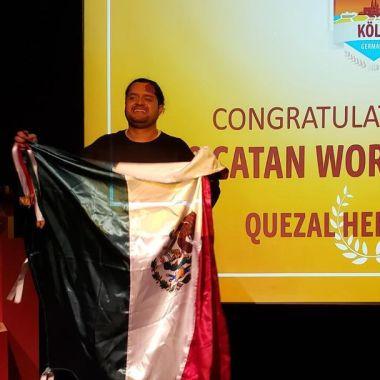Quetzal Hernandez