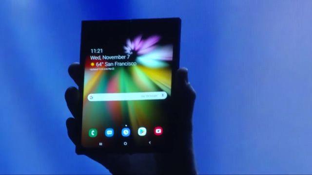 Samsung-Galaxy F-Precio-Fecha Presentación-Nombre