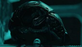 ¡Por fin! Aquí está el primer tráiler de Avengers 4