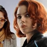 Lucrecia Martel y Scarlett Johansson en Black Widow