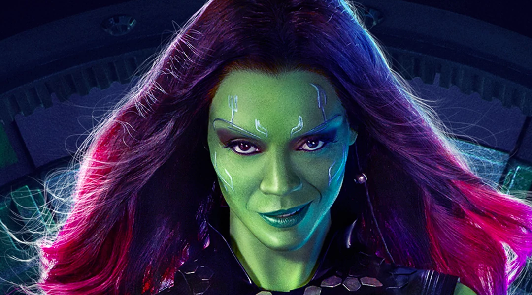 What happened to Gamora at the end of Avengers: Endgame