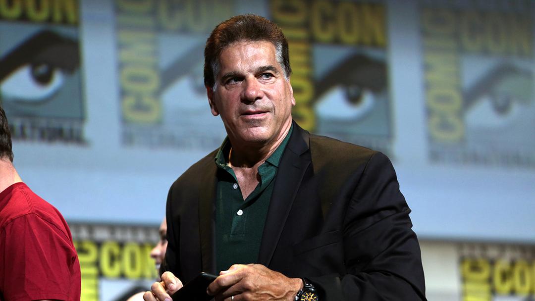Lou Ferrigno, el increíble Hulk, está hospitalizado
